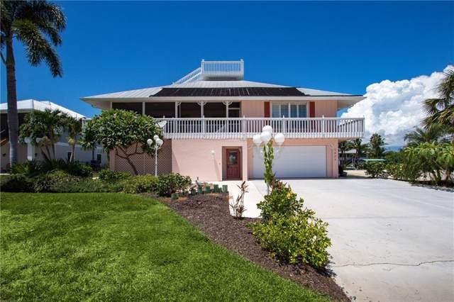 3628 San Carlos Drive, Saint James City, FL 33956 (MLS #C7419140) :: Dalton Wade Real Estate Group