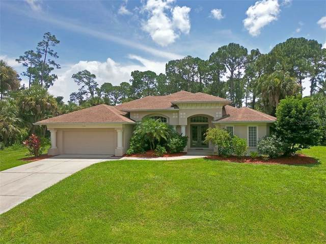 5350 Linda Drive, North Port, FL 34286 (MLS #C7419147) :: Premium Properties Real Estate Services