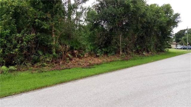 23343 Mccandless Avenue, Port Charlotte, FL 33980 (MLS #C7419148) :: Team Pepka