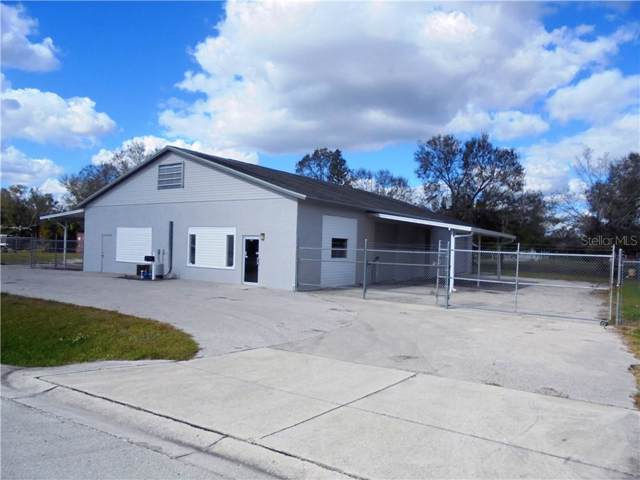 1480 NE Wayne Street, Arcadia, FL 34266 (MLS #C7419180) :: Cartwright Realty