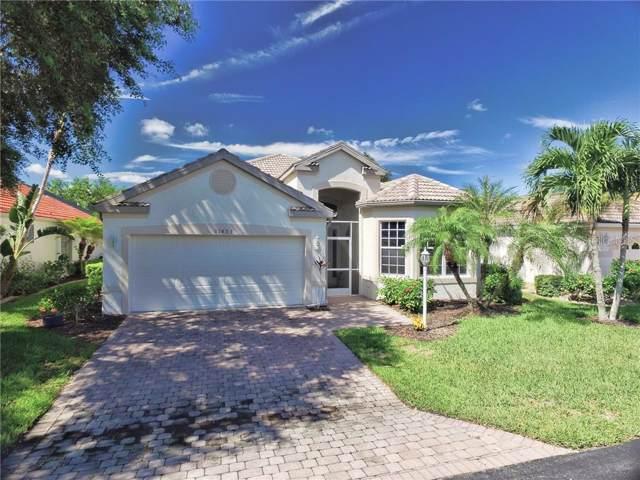 17837 Hibiscus Cove Court #3, Punta Gorda, FL 33955 (MLS #C7419188) :: Dalton Wade Real Estate Group
