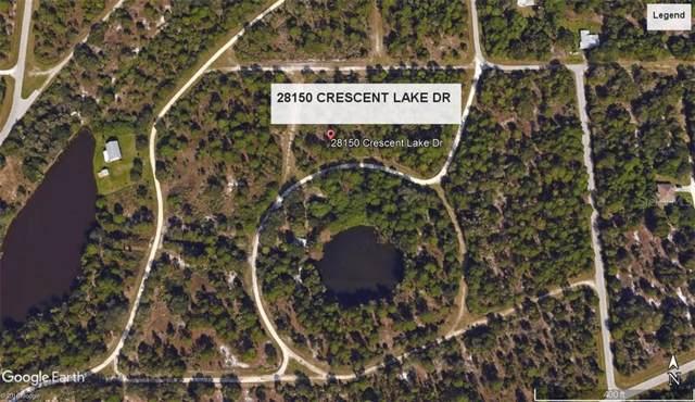 28150 Crescent Lake Drive, Punta Gorda, FL 33955 (MLS #C7419189) :: Premium Properties Real Estate Services