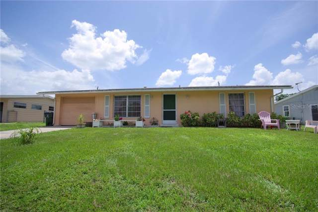 8225 Cascadas Avenue, North Port, FL 34287 (MLS #C7419190) :: Team 54