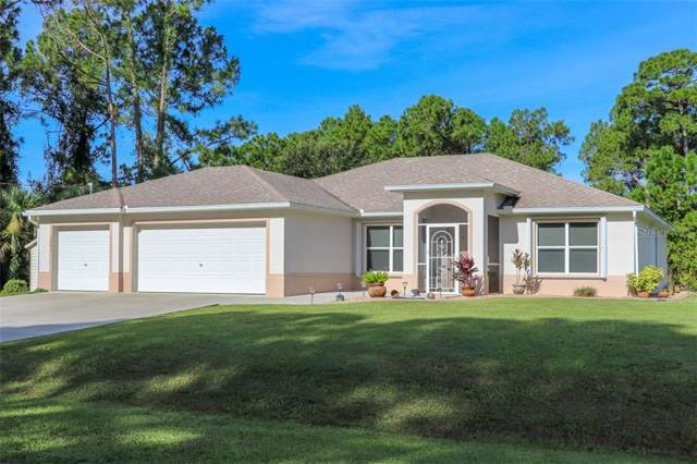 1591 Robwood Terrace, North Port, FL 34288 (MLS #C7419196) :: Homepride Realty Services