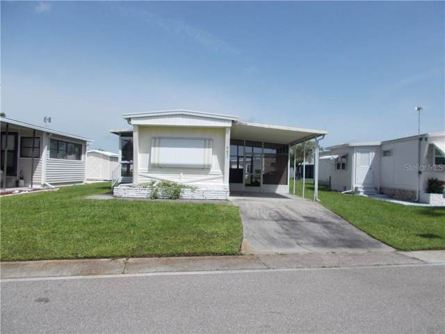 6627 Hauli Court, North Port, FL 34287 (MLS #C7419197) :: Cartwright Realty
