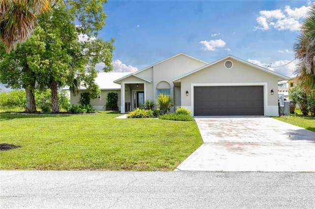 4322 NW 33RD Lane, Cape Coral, FL 33993 (MLS #C7419203) :: The Duncan Duo Team