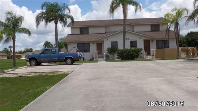 290 Boundary Boulevard D, Rotonda West, FL 33947 (MLS #C7419210) :: The BRC Group, LLC