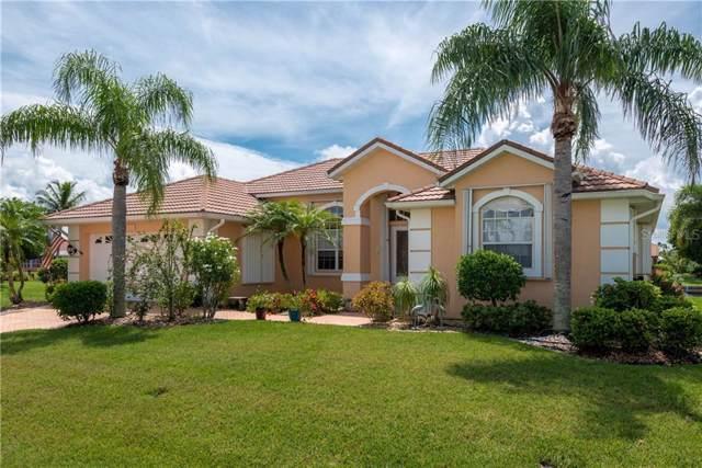 331 Portofino Drive, Punta Gorda, FL 33950 (MLS #C7419213) :: Dalton Wade Real Estate Group