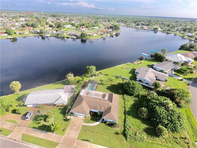 20362 Edgewater Drive, Port Charlotte, FL 33952 (MLS #C7419217) :: Paolini Properties Group