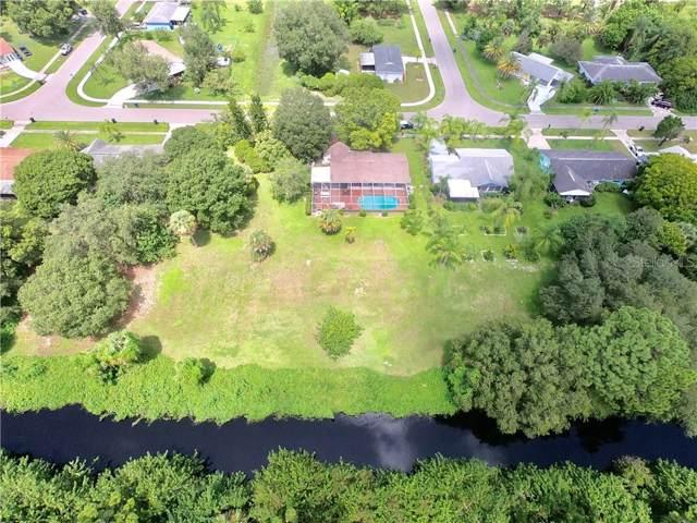 2306 Vestridge Street, North Port, FL 34287 (MLS #C7419218) :: Team Bohannon Keller Williams, Tampa Properties
