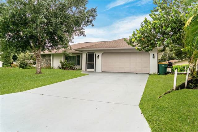 2351 Brown Street, Port Charlotte, FL 33948 (MLS #C7419219) :: Cartwright Realty