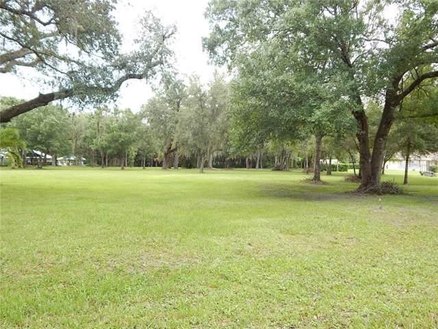 1931 NE Voss Oaks Circle, Arcadia, FL 34266 (MLS #C7419221) :: Cartwright Realty