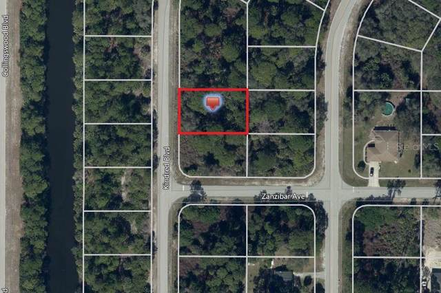 112 Kindred Boulevard, Port Charlotte, FL 33954 (MLS #C7419226) :: Zarghami Group