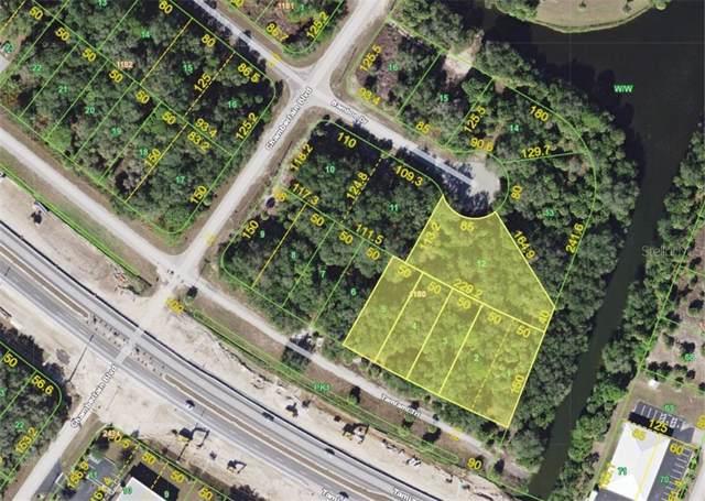 578 Tamiami Trail, Port Charlotte, FL 33954 (MLS #C7419234) :: Cartwright Realty