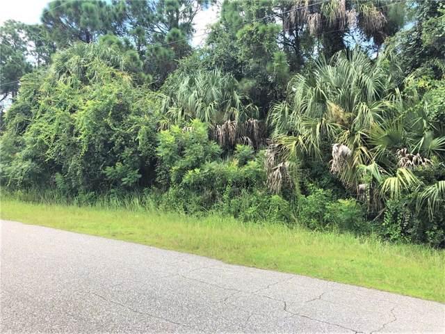 Sheboygan Avenue, North Port, FL 34286 (MLS #C7419237) :: Sarasota Home Specialists