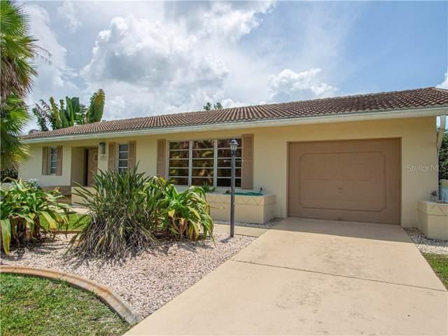 1315 Tuscany Drive, Punta Gorda, FL 33950 (MLS #C7419239) :: Burwell Real Estate