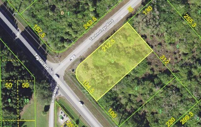 25471 Technology Boulevard, Punta Gorda, FL 33950 (MLS #C7419245) :: Premium Properties Real Estate Services