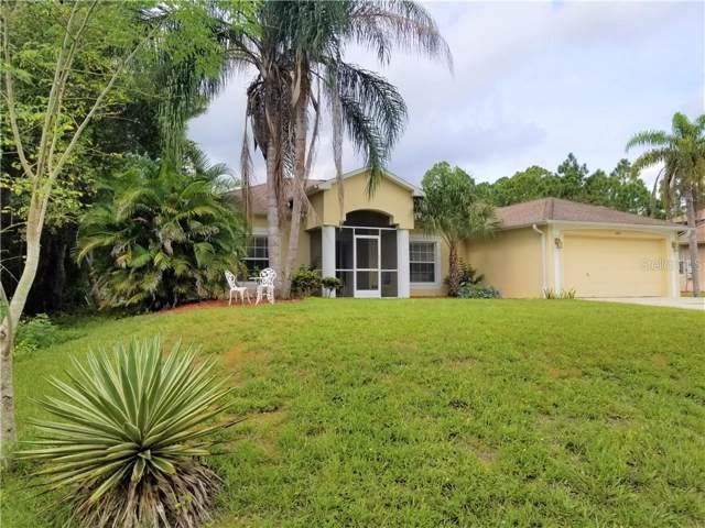 1437 Purple Lane, North Port, FL 34286 (MLS #C7419246) :: Ideal Florida Real Estate