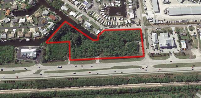 3601 Tamiami Trail, Punta Gorda, FL 33950 (MLS #C7419264) :: Dalton Wade Real Estate Group