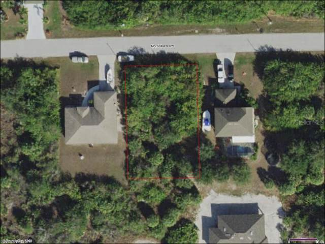 14407 Morristown Avenue, Port Charlotte, FL 33981 (MLS #C7419271) :: Team 54
