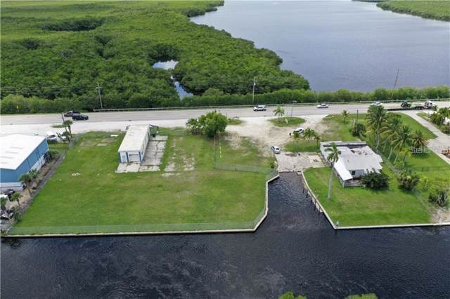 3954 Pine Island Road NW, Matlacha, FL 33993 (MLS #C7419275) :: Dalton Wade Real Estate Group