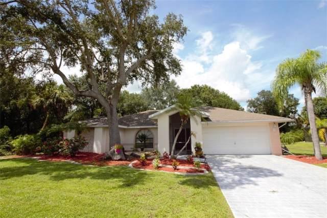 599 Encarnacion Street, Punta Gorda, FL 33983 (MLS #C7419286) :: Dalton Wade Real Estate Group
