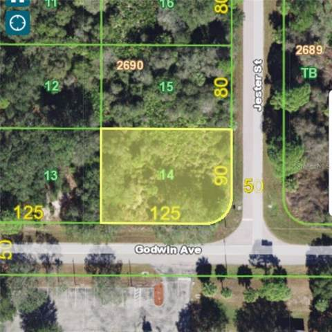 17374 Godwin Ave, Port Charlotte, FL 33948 (MLS #C7419287) :: Ideal Florida Real Estate