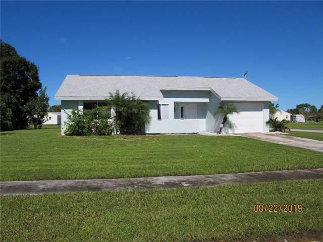 7509 Mesa Street, North Port, FL 34287 (MLS #C7419295) :: Ideal Florida Real Estate