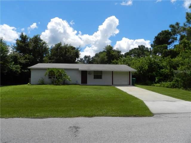 23377 Gemstone Avenue, Port Charlotte, FL 33980 (MLS #C7419296) :: Dalton Wade Real Estate Group