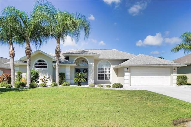 12750 SW Kingsway Circle, Lake Suzy, FL 34269 (MLS #C7419297) :: Rabell Realty Group