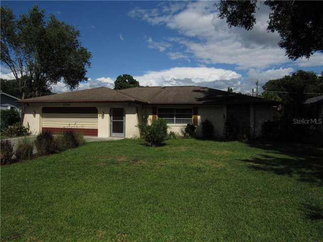 1334 Eagle Street, Port Charlotte, FL 33952 (MLS #C7419302) :: Team Pepka