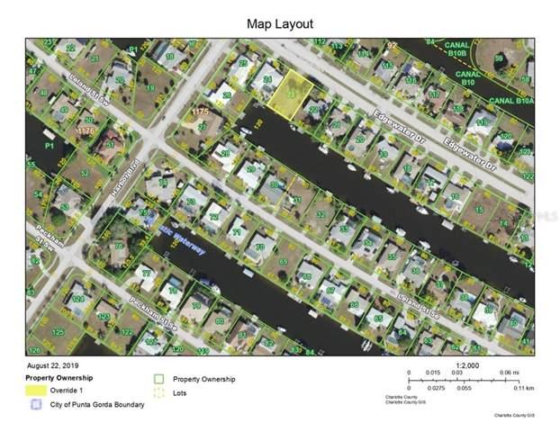 Edgewater Edgewater #21229, Port Charlotte, FL 33952 (MLS #C7419305) :: Homepride Realty Services