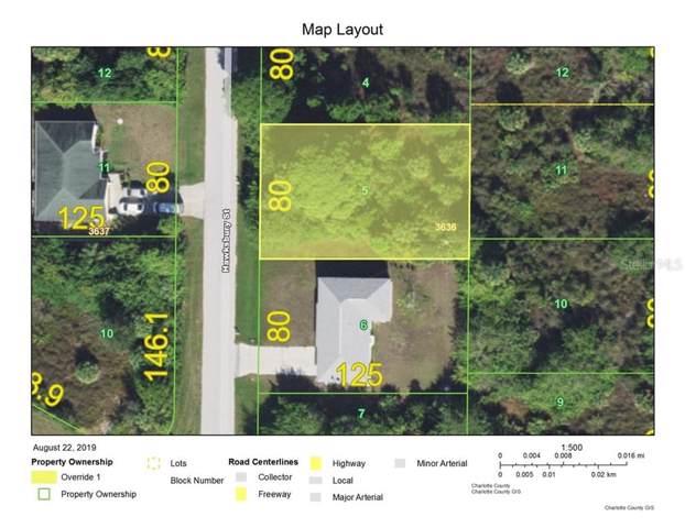 7044 Hawksbury Street, Englewood, FL 34224 (MLS #C7419328) :: Ideal Florida Real Estate