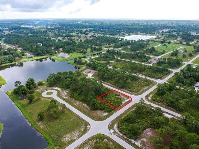 36 Lateen Sail Drive, Placida, FL 33946 (MLS #C7419330) :: Bridge Realty Group