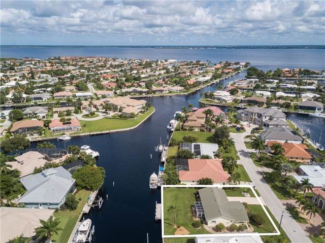 149 Crescent Drive, Punta Gorda, FL 33950 (MLS #C7419338) :: Lovitch Realty Group, LLC