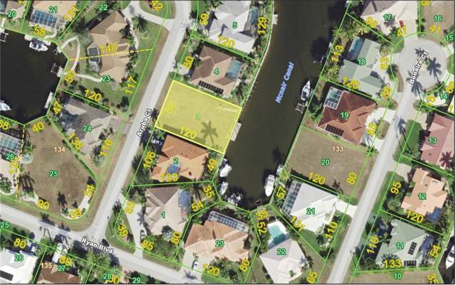 3612 Aruba Court, Punta Gorda, FL 33950 (MLS #C7419345) :: Team TLC | Mihara & Associates