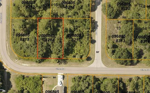 Giffen Avenue, North Port, FL 34291 (MLS #C7419346) :: Griffin Group