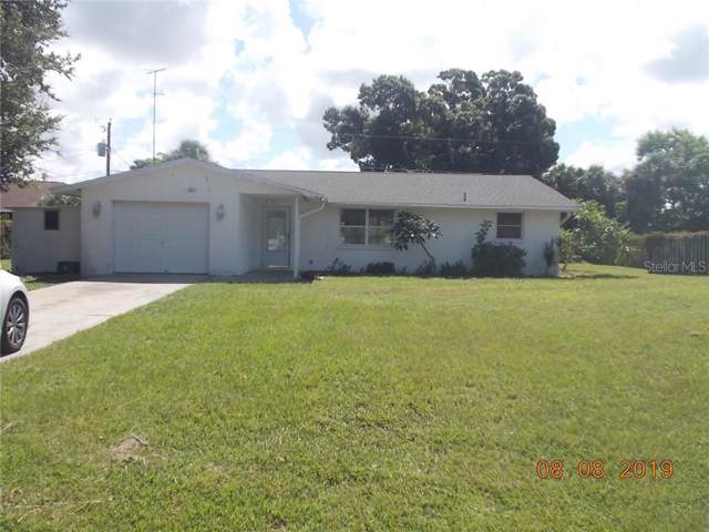 5032 Linda Street, Venice, FL 34293 (MLS #C7419349) :: Gate Arty & the Group - Keller Williams Realty Smart