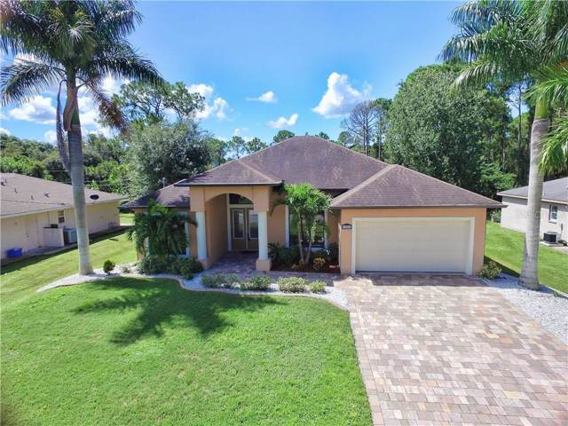 5393 Sylvania Avenue, North Port, FL 34291 (MLS #C7419374) :: The Figueroa Team