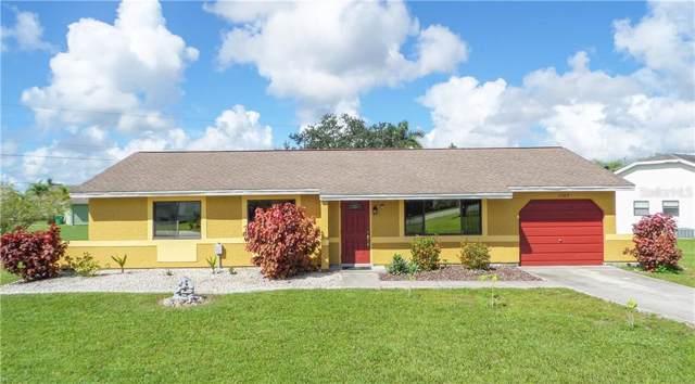 17187 Marydale Road, Port Charlotte, FL 33948 (MLS #C7419397) :: Team 54
