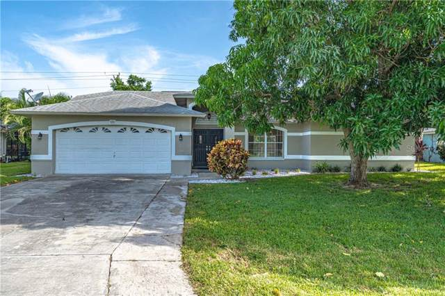 1211 SE 26TH Terrace, Cape Coral, FL 33904 (MLS #C7419398) :: The Duncan Duo Team