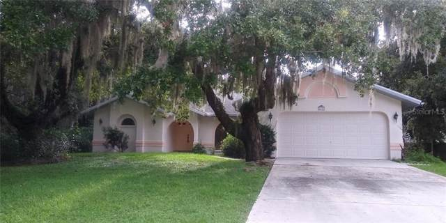1229 Veronica Street, Port Charlotte, FL 33952 (MLS #C7419405) :: Remax Alliance