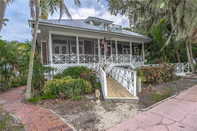 124 Useppa Island, Captiva, FL 33924 (MLS #C7419408) :: Armel Real Estate