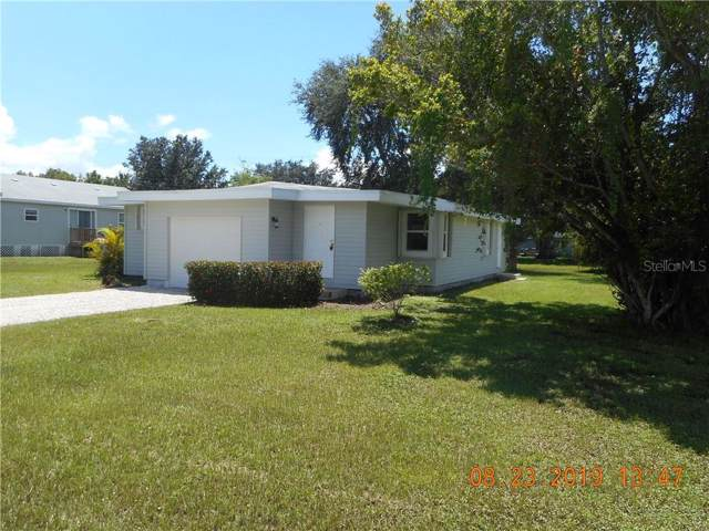 503 Myrtle Street, Punta Gorda, FL 33950 (MLS #C7419414) :: Lovitch Realty Group, LLC