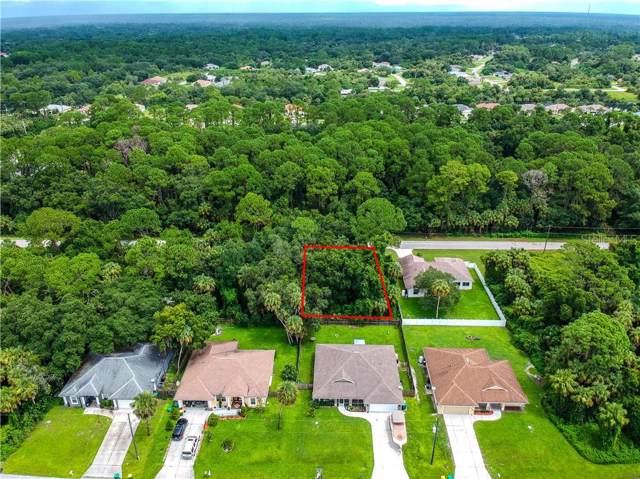 16459 Lagore Avenue E, Port Charlotte, FL 33954 (MLS #C7419415) :: Cartwright Realty