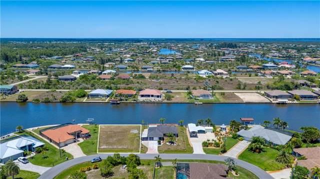 9274 Migue Circle, Port Charlotte, FL 33981 (MLS #C7419420) :: Sarasota Home Specialists