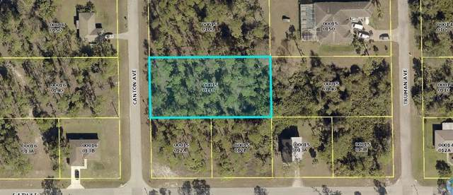 502 Canton Avenue, Lehigh Acres, FL 33972 (MLS #C7419423) :: Cartwright Realty