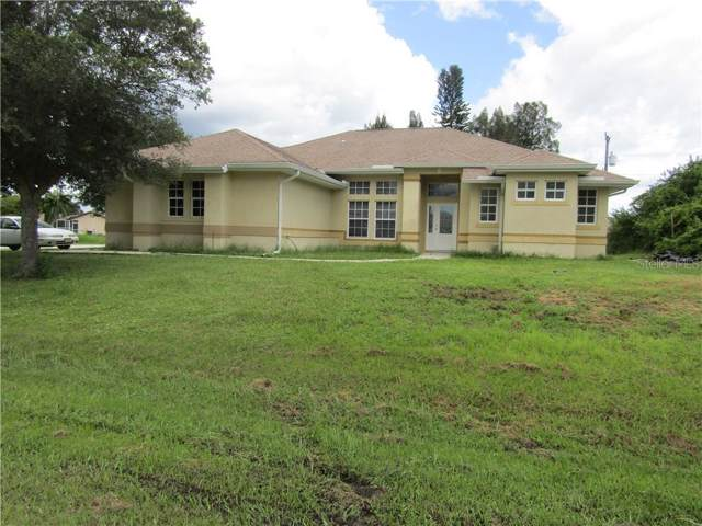 10509 Willmington Boulevard, Englewood, FL 34224 (MLS #C7419428) :: Baird Realty Group