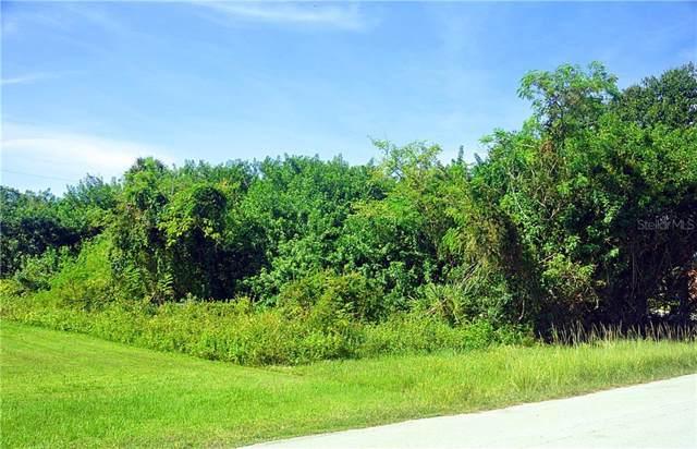 20279 Lorenzo Avenue, Port Charlotte, FL 33952 (MLS #C7419436) :: Cartwright Realty