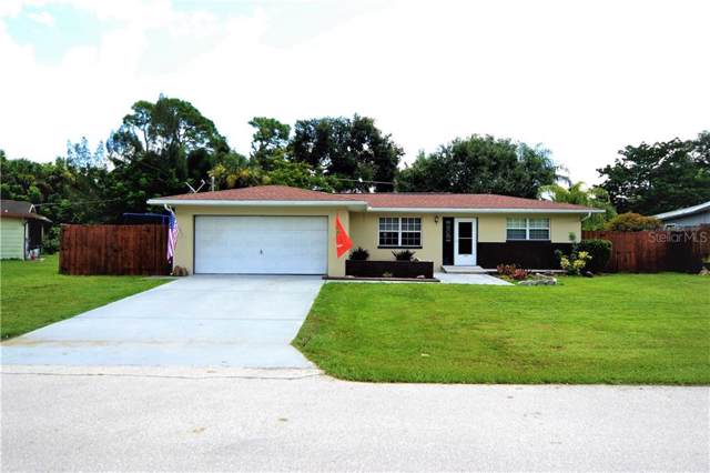 2040 Basin Street, Port Charlotte, FL 33952 (MLS #C7419450) :: Cartwright Realty